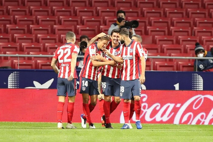 Atletico Madrid - Red Bull Salzburg prognoze